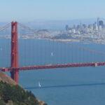 Golden Gate y San Francisco - California
