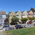 Casas tradicionales - San Francisco